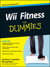 Wii Fitness For Dummies (eBook)